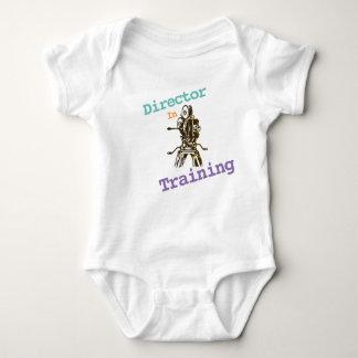 Director in Training Onsie Baby Bodysuit