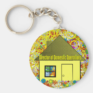 Director of Domestic Operations - Customized Key Chain