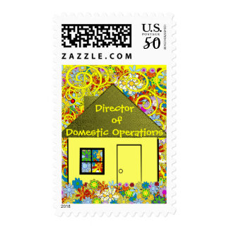 Director of Domestic Operations - Postage