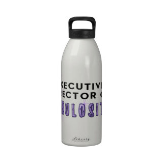 Director of Fabulosity Reusable Water Bottle