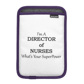 Director of Nurses iPad Mini Sleeve