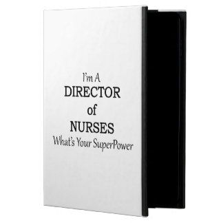 Director of Nurses Powis iPad Air 2 Case