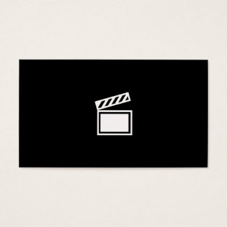 Director Producer Business Card