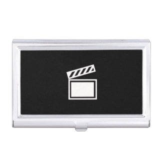 Director Producer Case For Business Cards