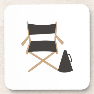 Directors Chair Coasters