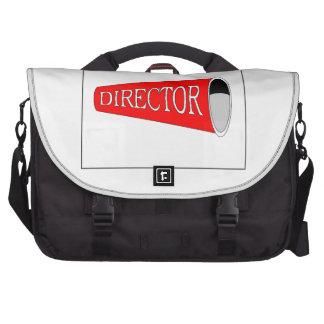 Director's Megaphone Bag For Laptop