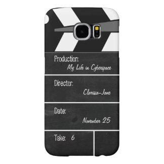 Director's Phonecase Samsung Galaxy S6 Case