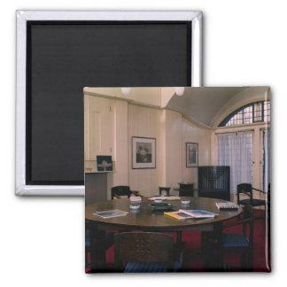 Director's Room Magnet