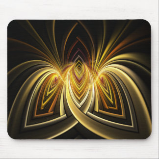 Directory Fractal Mouse Pad