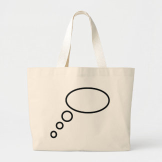 dirigible icon tote bags