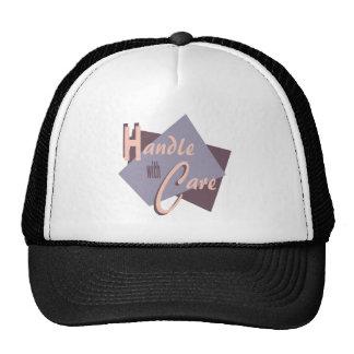 Dirija con el gorra/el casquillo del boda del cuid gorra