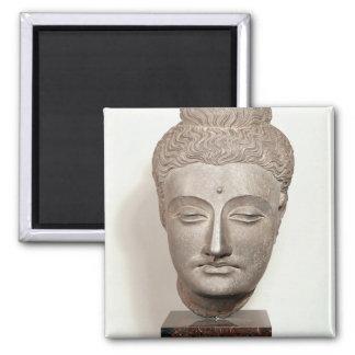 Dirija de una estatua del Buda, de Imán Para Frigorífico