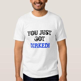 dirk germany basketball nba dirk nowitzki dallas T-Shirt