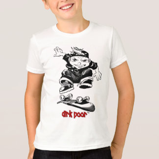 Dirk Poor™ Kids Shirt