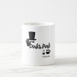 Dirk's Perk Coffee Mug