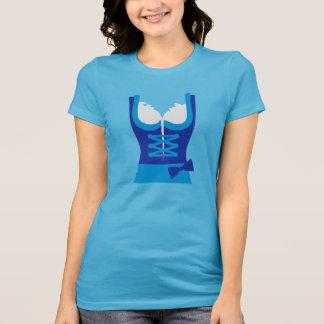 Dirndl Oktoberfest Dress T-shirt