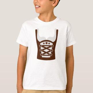 Dirndl Oktoberfest T-Shirt