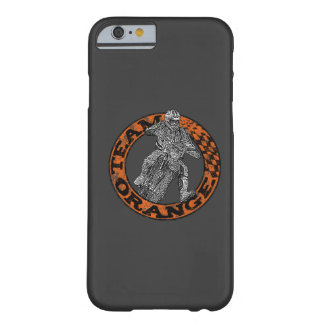 Dirt Barely There iPhone 6 Case