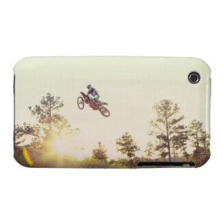 Dirt Bike Case-Mate iPhone 3 Case