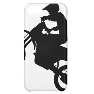 DIRT BIKE CASE FOR iPhone 5C