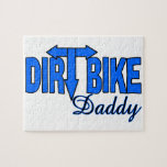 Dirt Bike Daddy Puzzles