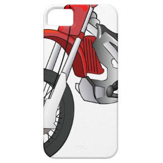 Dirt Bike iPhone SE/5/5s Case