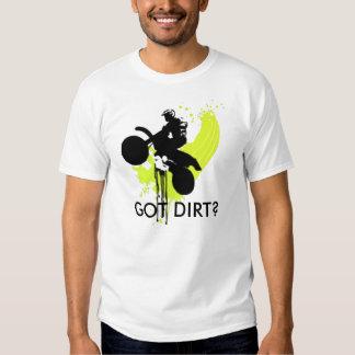 ¿dirt_bike_jump_1, CONSEGUIDO LA SUCIEDAD? Remeras