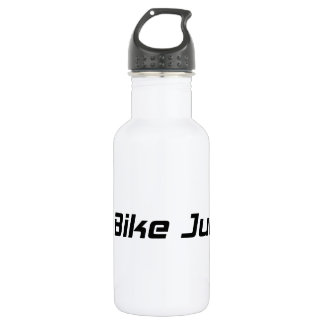 Dirt Bike Junkie Water Bottle