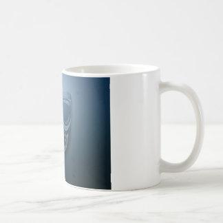 DIRT-BIKE-RIDER. COFFEE MUG