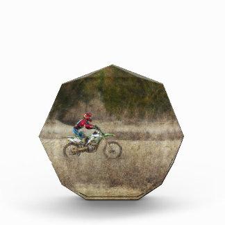 Dirt Bike Riding Award