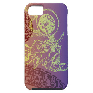 Dirt Biking Gear for dirt motorcycle fans iPhone 5 Cases