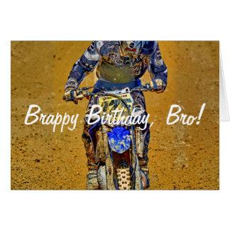 Dirt-Biking Moto-X Champ Designer #Gift Card