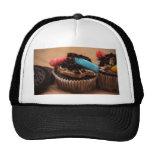 Dirt Cupcake Hat