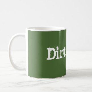 Dirt Diver: The Unit Coffee Mug