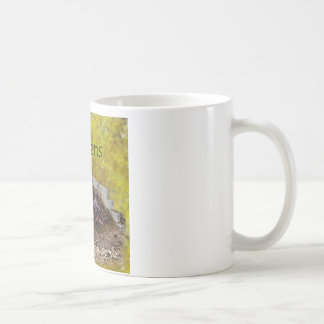 Dirt Happens Coffee Mug