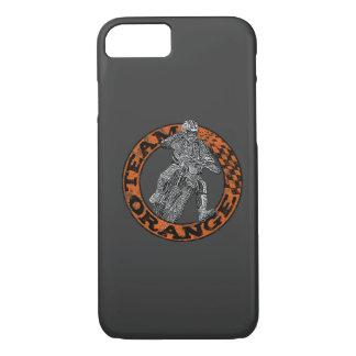 Dirt iPhone 8/7 Case