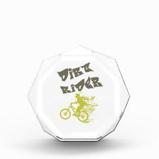 Dirt rider award