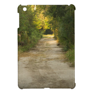Dirt Road iPad Mini Case