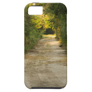 Dirt Road iPhone 5 Cover