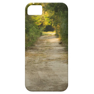 Dirt Road iPhone 5 Covers