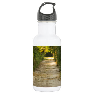Dirt Road Stainless Steel Water Bottle