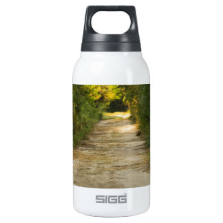 Dirt Road Thermos Bottle