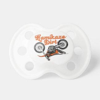 Dirtbike Pacifier