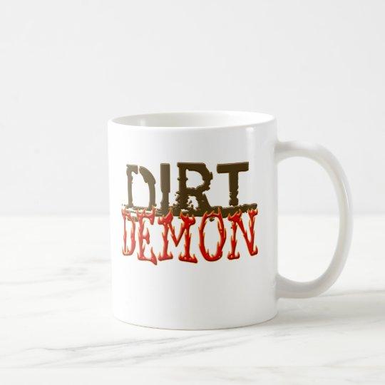 DirtDemon1 Coffee Mug