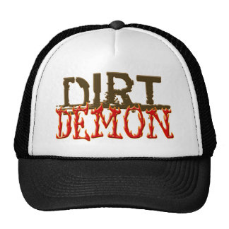 DirtDemon1 Gorra