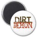 DirtDemon1 Imanes Para Frigoríficos