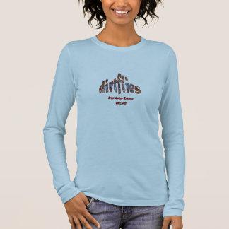 DirtFlies GHR Long Sleeve T-Shirt