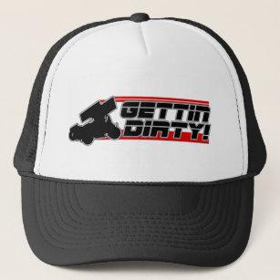 Dirty5 Trucker Hat