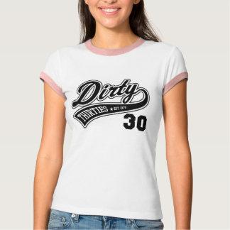 Dirty 30s - EST 1979 T-Shirt