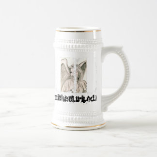 Dirty 3 Box 2 Stein Coffee Mugs